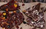 Шоколад — Своими Руками