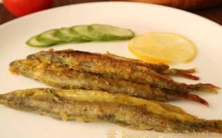 Как быстро приготовить дешевую и вкусную рыбную закуску из мойвы — Своими Руками