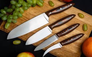 Самое простое приспособление для заточки ножей под 30 градусов — Своими Руками