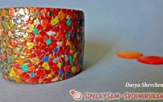 Декорирование браслета — Своими Руками
