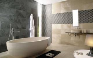 Отделка пола кафельной плиткой в ванной комнате — Своими Руками